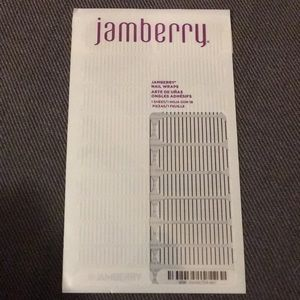 Jamberry Nail Wraps - Country Club